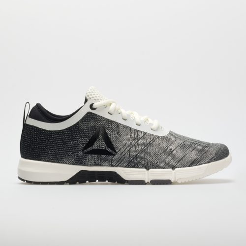 Reebok Speed Her TR: Reebok Women's Training Shoes Chalk/Black/Ash Grey