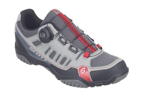 Scott Crus-r Boa Lady Shoes - Women's - grey/red, eu 41