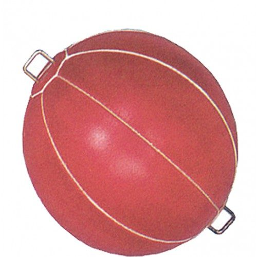 Shelter 139 Double End SpeedBall - Black or Red