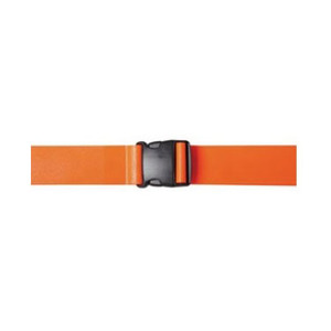Skil-Care SKL914387 Wipe-Clean Gait Belt Orange