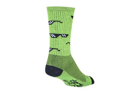 Sock Guy Boss Crew Socks