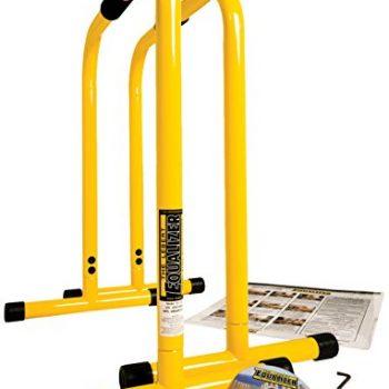 Spri 771049 Lebert Equalizer Bars Yellow