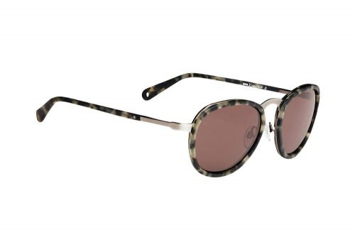 Spy Optic Nautilus Sunglasses - matte army camo tort/happy bronze, one size