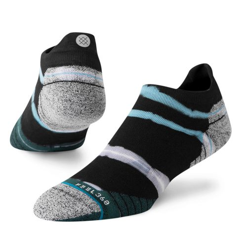 Stance Skyline Tab Run Socks: Stance Men's Socks