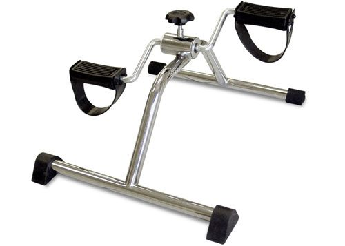 Standard Exerciser - Retail Package