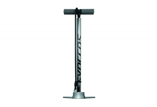 Syncros FP2.0 Floor Pump - black, one size