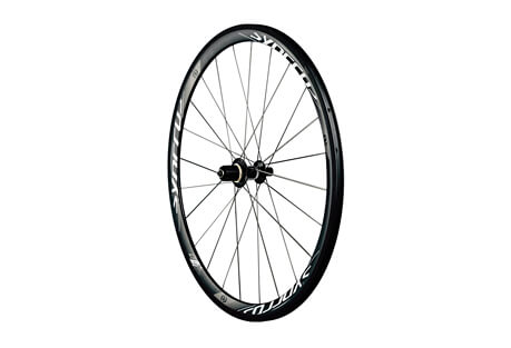 Syncros RR1.0 38mm Carbon Clincher Rear Wheel