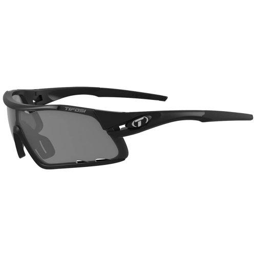 Tifosi Davos Sunglasses Matte Black: Tifosi Sunglasses
