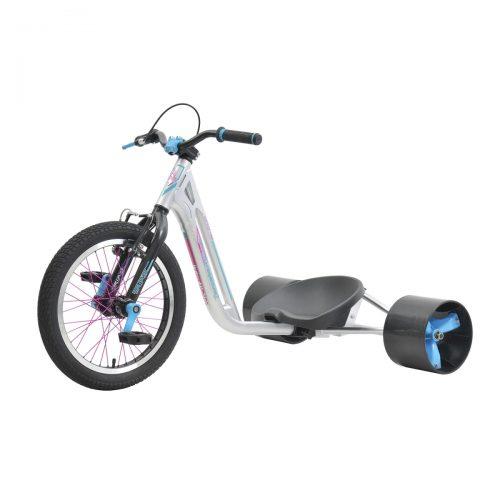 Triad 71084 Trike Countermeasure Silver & Magenta