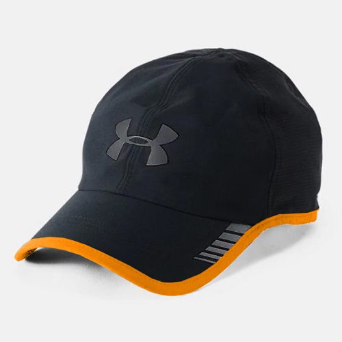 Under Armour Launch ArmourVent Cap: Under Armour Men's Caps & Visors