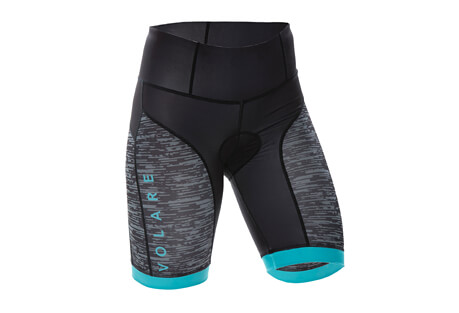 Volare Sublimated Tri Short - Women's