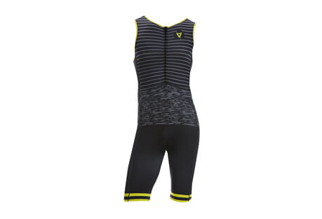 Volare Sublimated Tri Suit - Men's