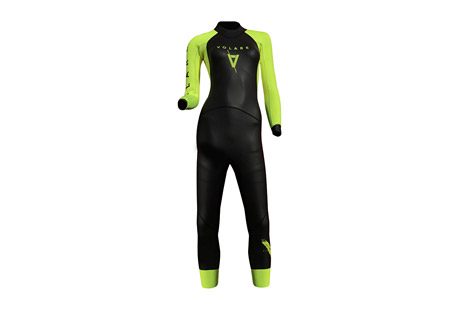 Volare V1 Triathlon Wetsuit - Women's
