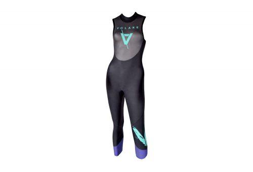 Volare V2 Sleeveless Triathlon Wetsuit - Women's - purple/black, ml
