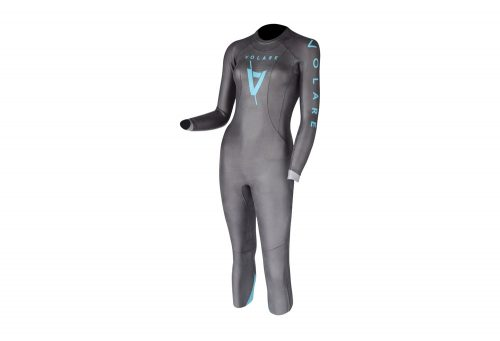 Volare V3 Triathlon Wetsuit - Women's - grey, s