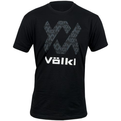 Volkl Stack T-Shirt: Volkl Men's Tennis Apparel