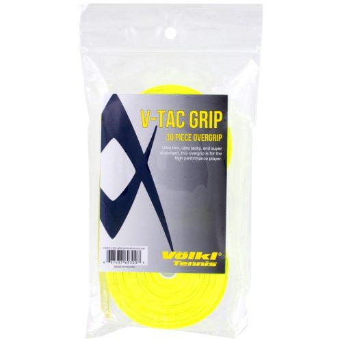 Volkl V-Tac Over Grip 30 Pack: Volkl Tennis Overgrips