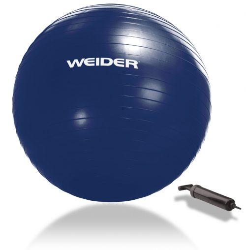 Weider WFB7511 75 cm Stability Ball Blue