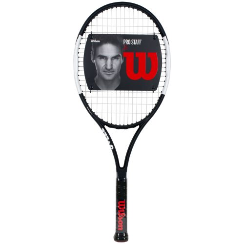 Wilson Pro Staff 26: Wilson Junior Tennis Racquets
