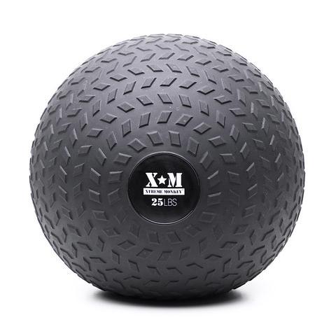 Xtreme Monkey XM-5362 38 cm Pro Slam Balls - Black