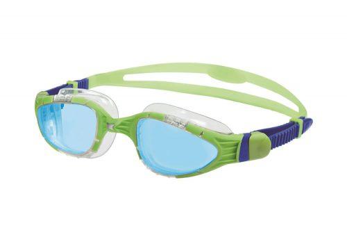 Zoggs Aqua Flex L/XL Goggles - blue, l/xl