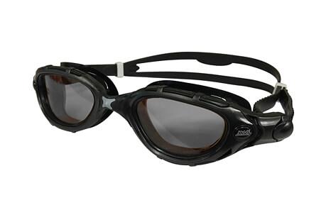 Zoggs Predator Flex Reactor L/XL Goggles
