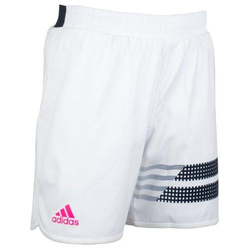 adidas Rule 9 Seasonal Shorts: adidas Men's Tennis Apparel