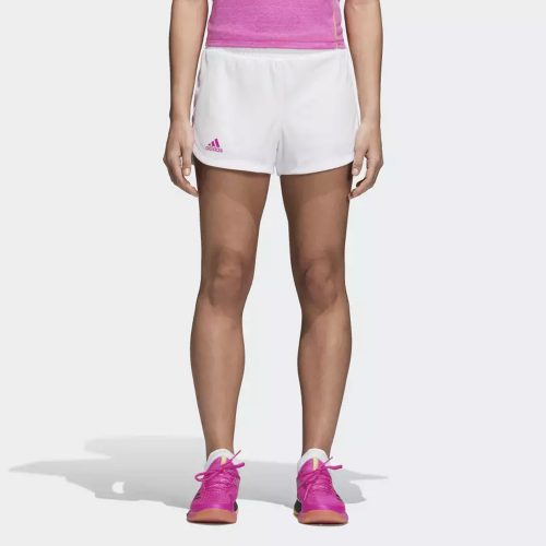 adidas Rule 9 Seasonal Shorts: adidas Women's Tennis Apparel