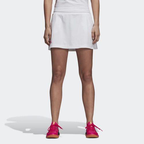 adidas Rule 9 Seasonal Skirt: adidas Women's Tennis Apparel