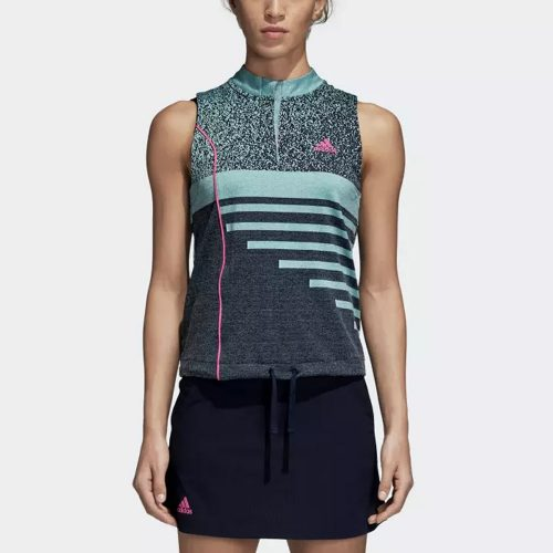 adidas Rule #9 Seasonal Tank: adidas Women's Tennis Apparel