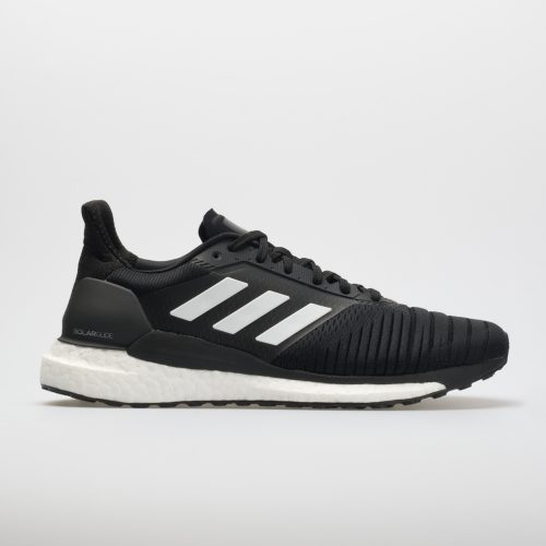 adidas Solar Glide: adidas Men's Running Shoes Black/White