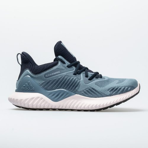 adidas alphabounce Beyond: adidas Women's Running Shoes Raw Grey/Orchid Tink/Legend Ink