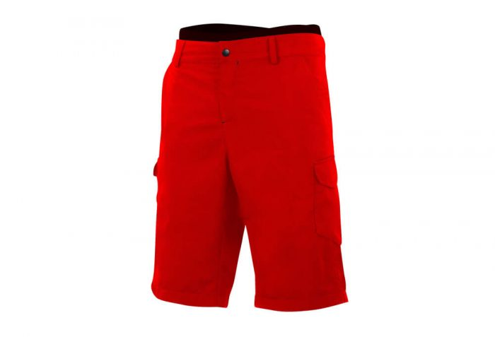 alpinestars Rover Shorts - Men's - red, 30