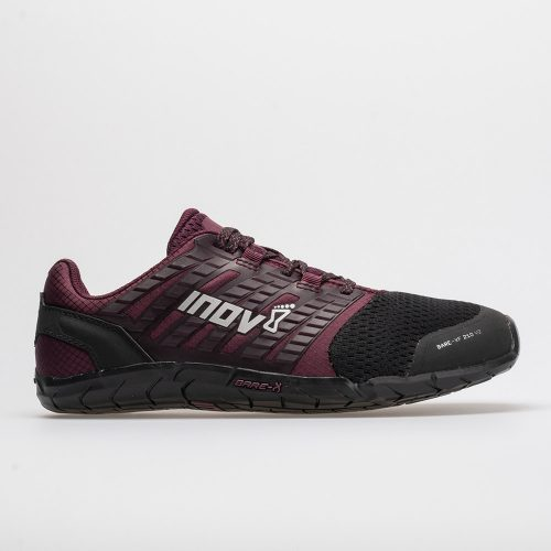 inov-8 Bare-XF 210 v2: Inov-8 Women's Training Shoes Black/Purple