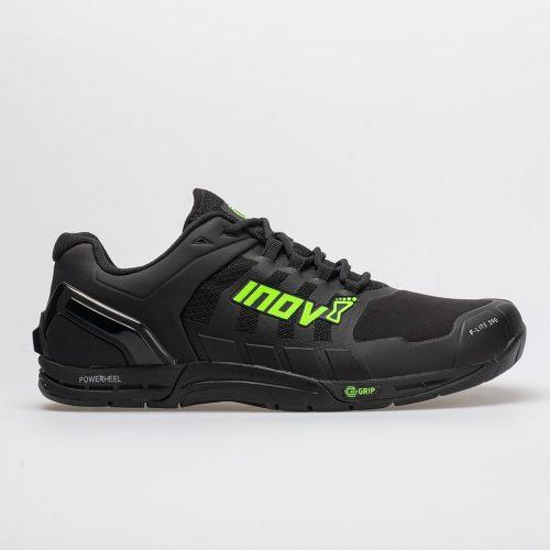 inov-8 F-Lite G 290: Inov-8 Men's Training Shoes Black/Green