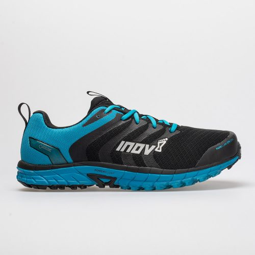 inov-8 Parkclaw 275 GTX: Inov-8 Men's Running Shoes Black/Blue