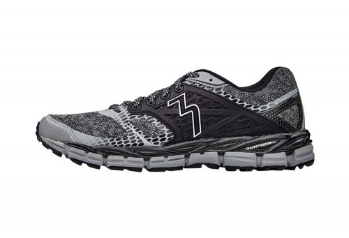 361 Santiago Shoes - Men's - sleet/black, 14