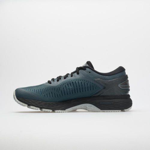 ASICS GEL-Kayano 25: ASICS Men's Running Shoes Iron Clad/Black