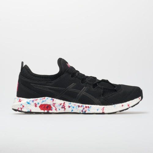 ASICS Hypergel-Sai: ASICS Women's Running Shoes Black/Pink Glow