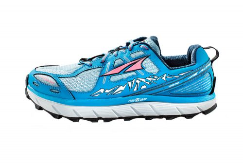 Altra Lone Peak 3.5 Shoes - Women's - blue, 10