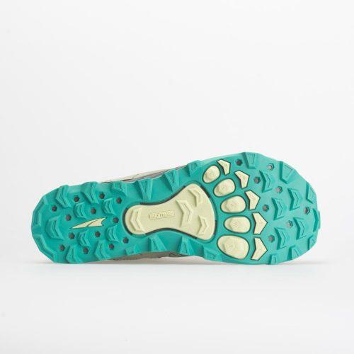 Altra Lone Peak 4 Low RSM: Altra Women's Running Shoes Gray