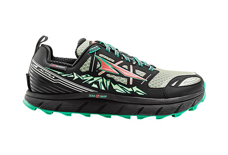 Altra Lone Peak Neoshell 3 Shoes - Women's