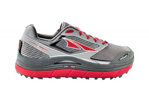 Altra Olympus 2.5 Shoes - Men's - black/red, 8.5