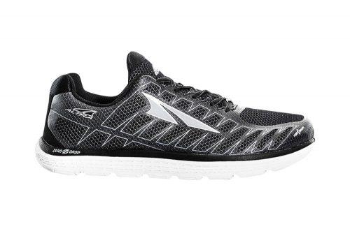 Altra One v3 Shoes - Men's - black, 10