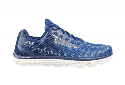 Altra One v3 Shoes - Men's - blue, 8.5