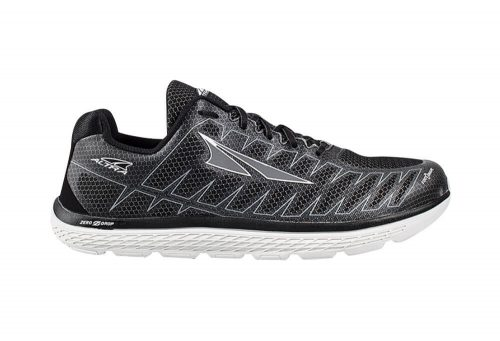 Altra One v3 Shoes - Women's - black, 9.5