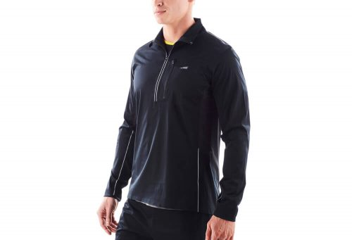Altra Performance Half Zip - Men's - black, medium