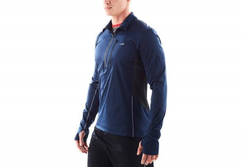 Altra Performance Half Zip - Men's - navy, medium