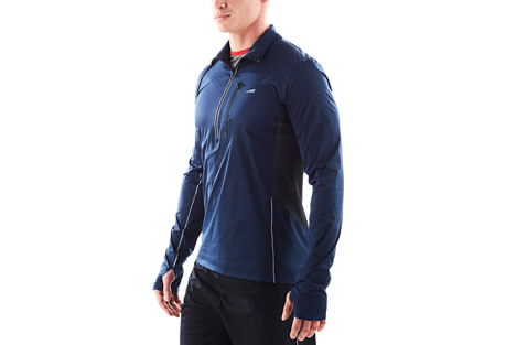 Altra Performance Half Zip - Men's
