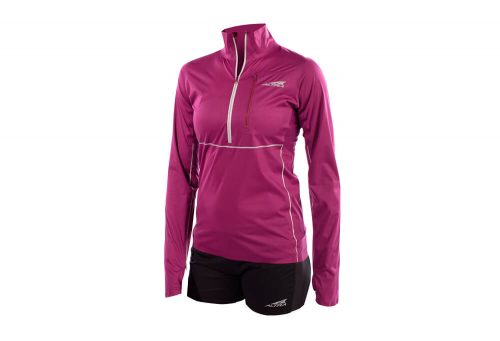 Altra Performance Half Zip - Women's - magenta, medium